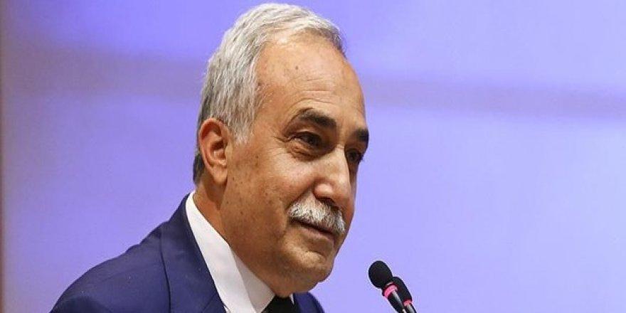 Bakan Fakıbaba'dan 'Patates fiyatı' açıklaması