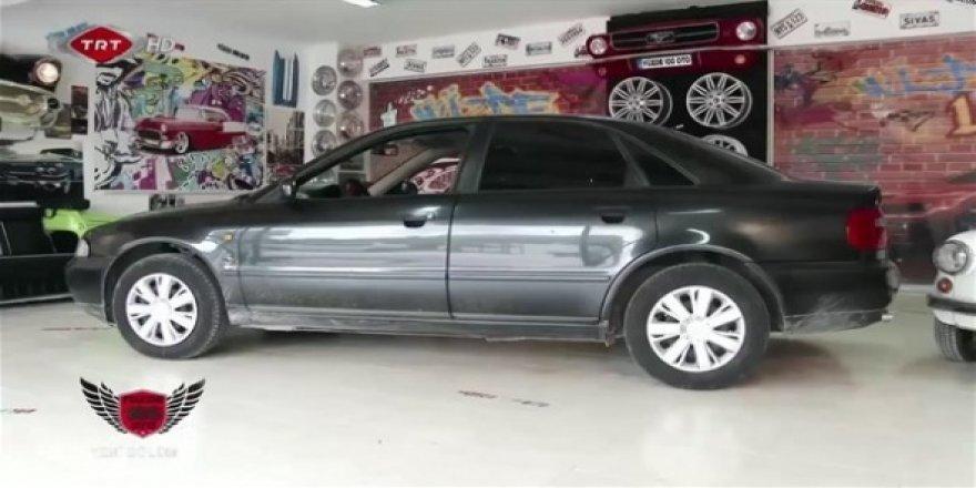 Audi A4`ü yenilediler