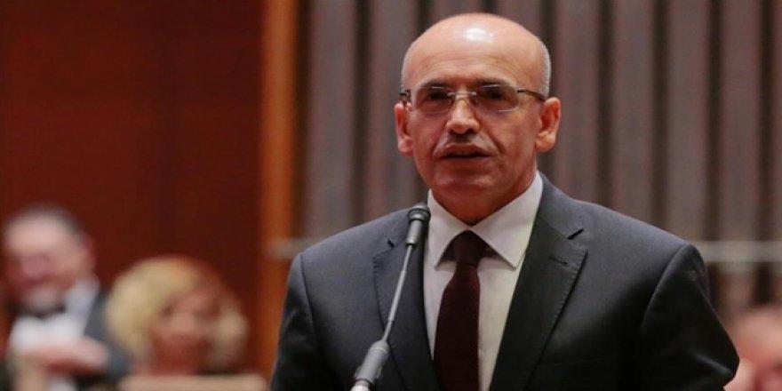Mehmet Şimşek açıkladı