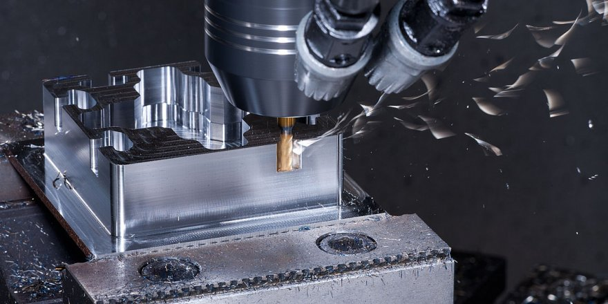 Patentli iMachining Teknoloji Sihirbazıyla Çalışmalara Otomatiklik Kazandırın