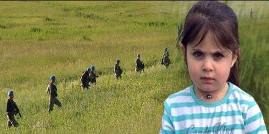 Leyla Aydemir'i arama çalışmalarına seçim arası