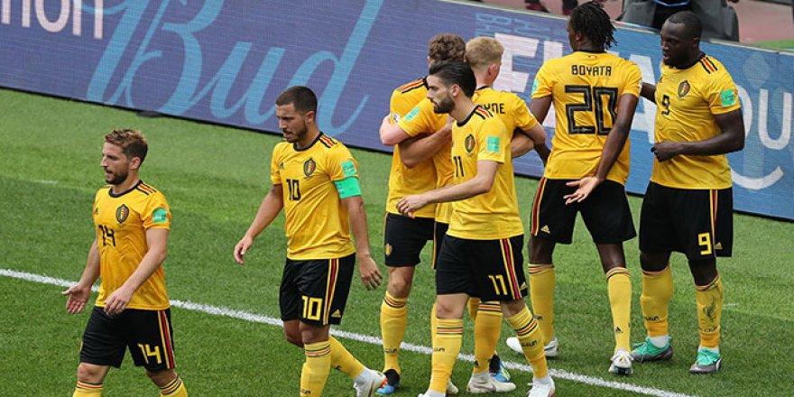 Dünya Kupası'nda müthiş maç ! Tam yedi gol