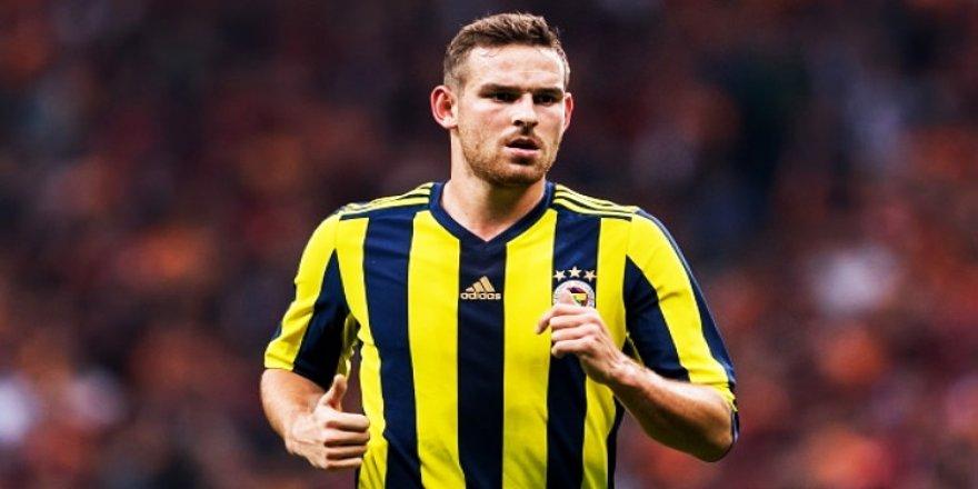 Janssen'den Fenerbahçe açıklaması!