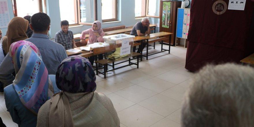 Erdoğan'ın baba ocağında seçim heyecanı