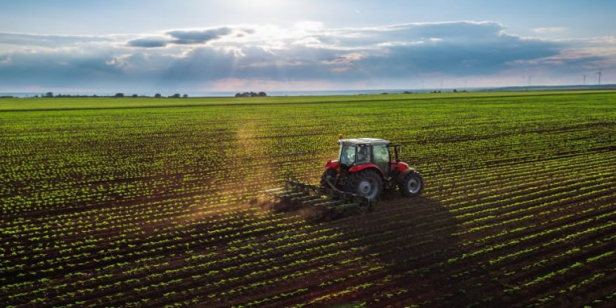 Tarım arazileri ile ilgili önemli karar!