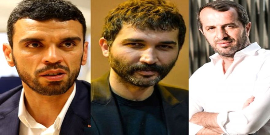 Kenan Sofuoğlu, Barış Atay, Alpay Özalan ve Saffet Sancaklı Milletvekili Seçildi mi?