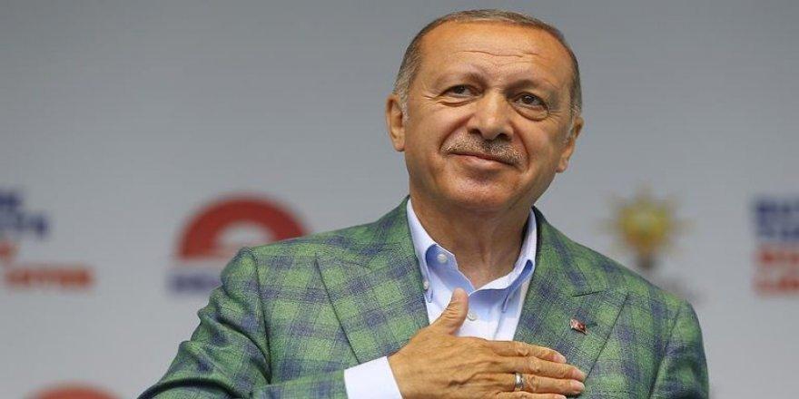 Dünyadan Erdoğan'a seçim tebrikleri