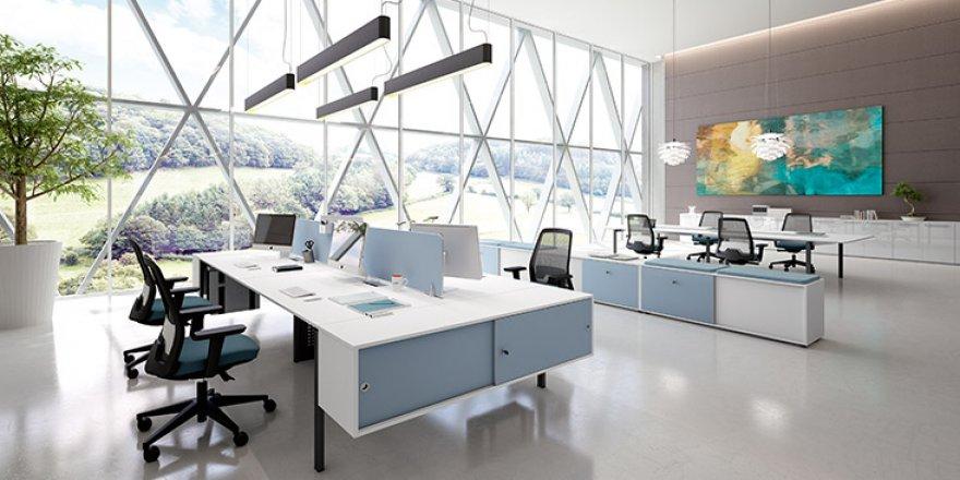 Şık ve Konforlu Ofis Dekorasyon Önerileri