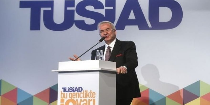 TÜSİAD: Şimdi reform zamanı