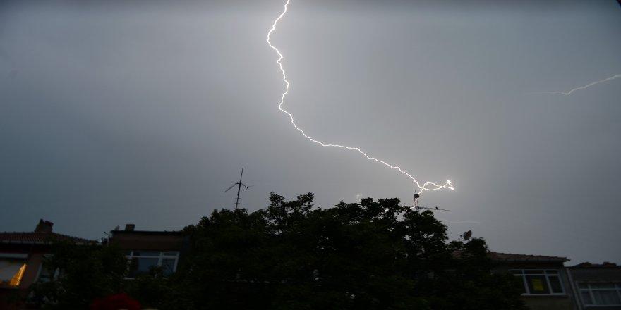 Meteoroloji'den sel uyarısı