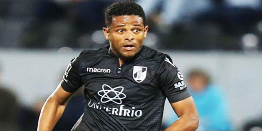 Erzurumspor'un ilk transferi