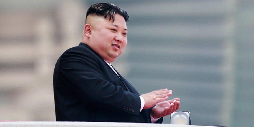 Kim Jong-un'a baskı yapmaya devam edecek