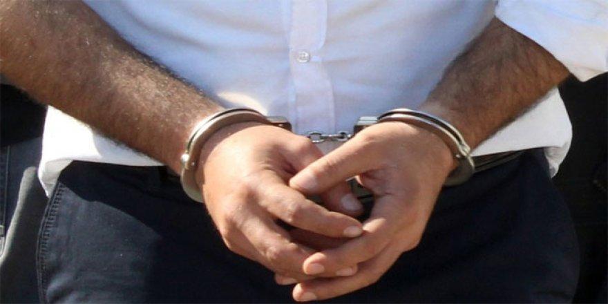 FETÖ'cü 16 yabancı uyruklu öğrenci yakalandı