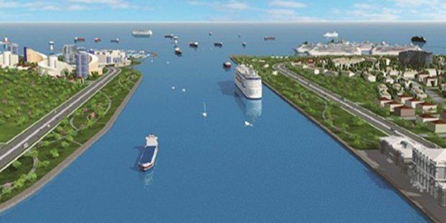 Kanal İstanbul'da sigorta tarifi hazır