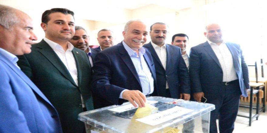 Fakıbaba Erken Seçim İçin Tarih Verdi !