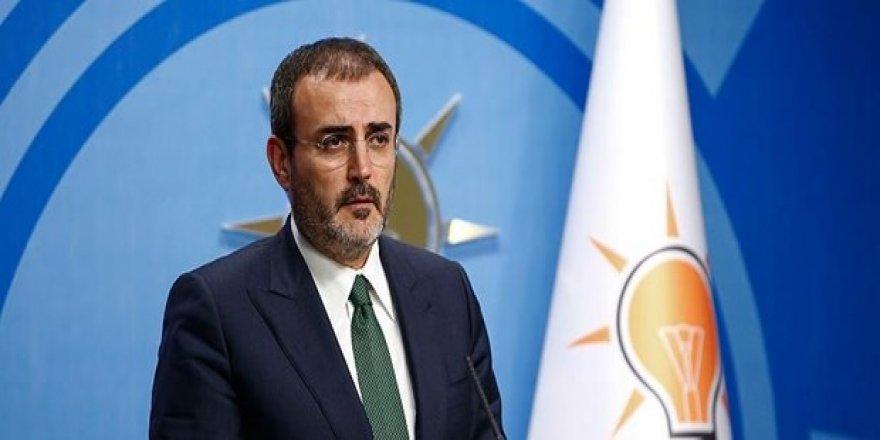 AK Parti'den Akşener'e başkan yardımcılığı iddialarına yanıt