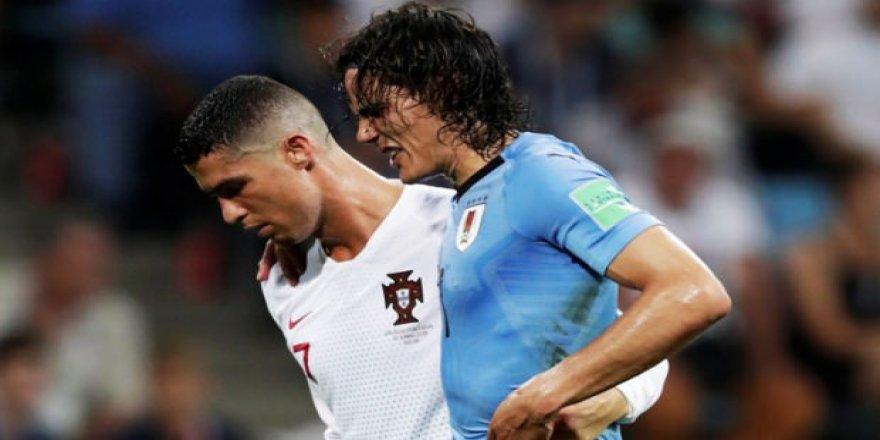 Uruguay'ı yıkan haber!
