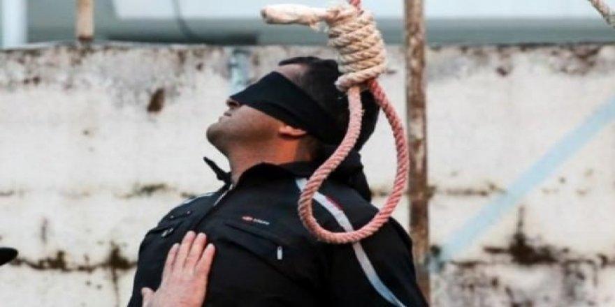 7 terörist idam edildi