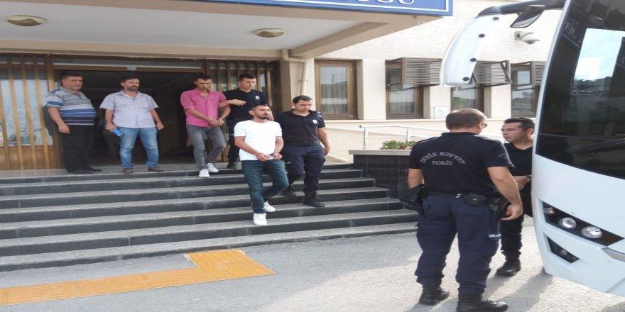 Eczaneye saldırıya 3 tutuklama