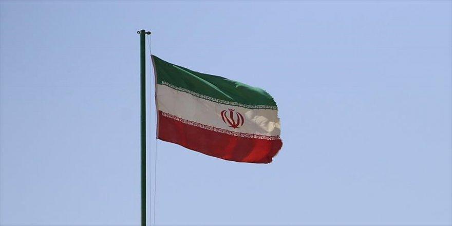 İran'dan sert tepki