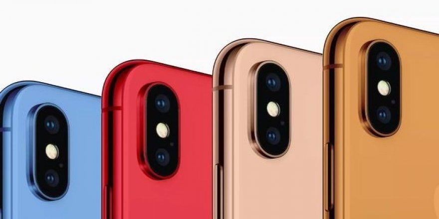 Apple'dan yeni iPhone sürprizi!