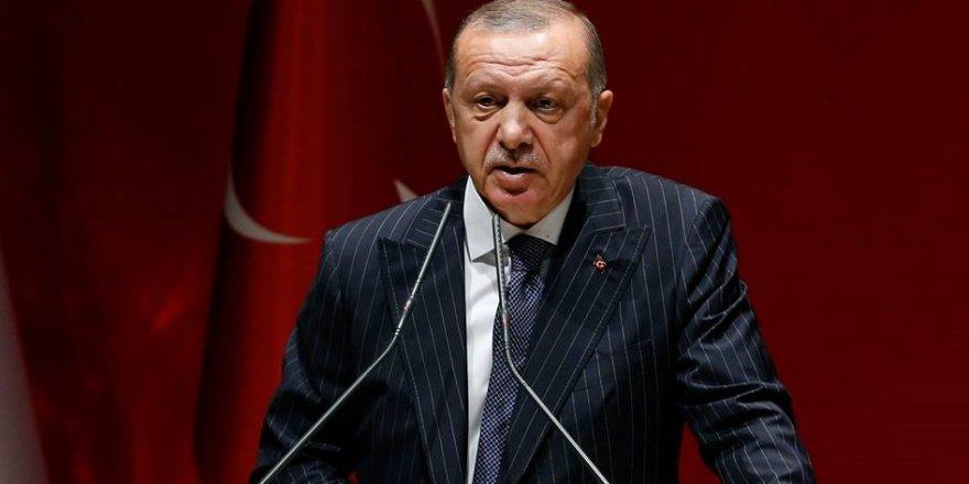 Erdoğan: Cumhur İttifakı'nı Meclis'te de devam ettireceğiz