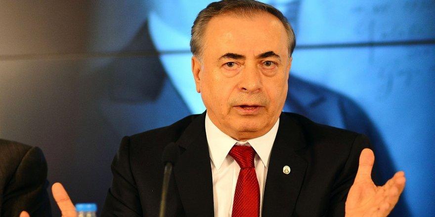 Cengiz: Bu parayla Galatasaray banka kurar