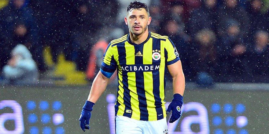 Fenerbahçe, Giuliano'yu KAP'a bildirdi