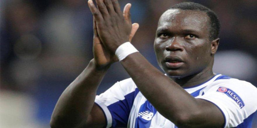 Aboubakar, transfer kararını verdi!