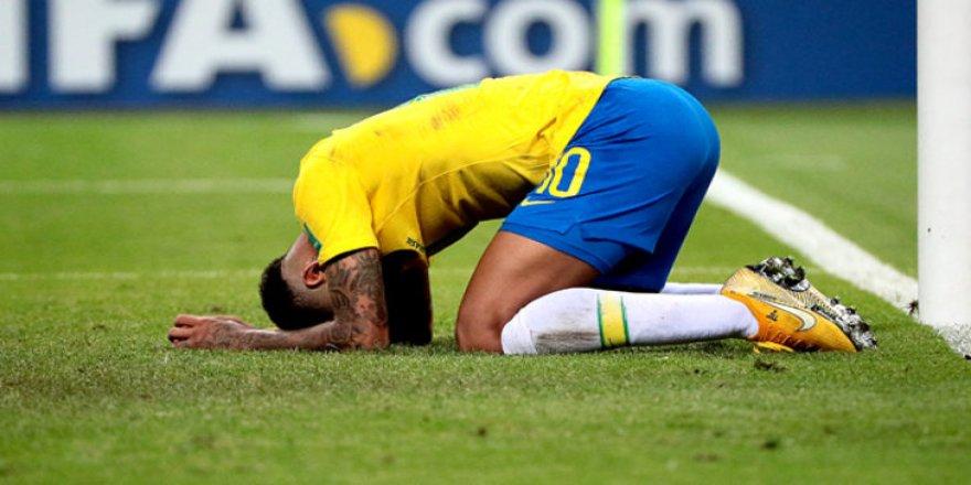 Brezilya'ya şoke eden saldırı