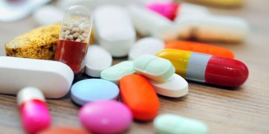ABD menşeli ilaç yazılmasın