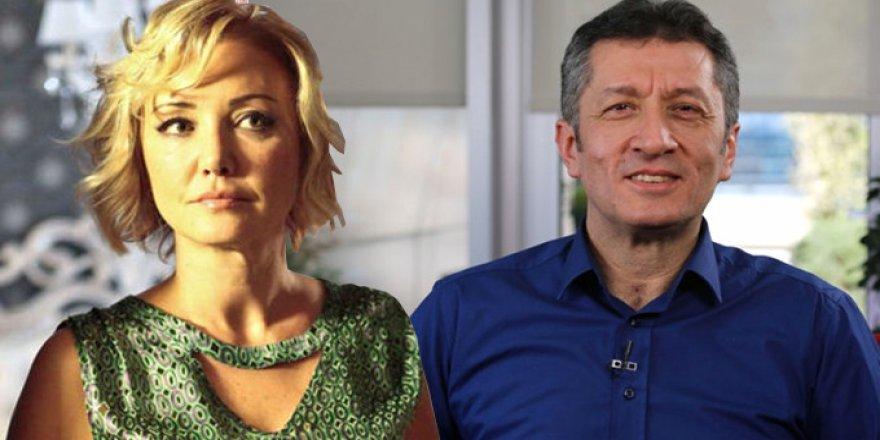 Berna Laçin'den Yeni Milli Eğitim Bakanı İçin Dikkat Çeken Çıkış