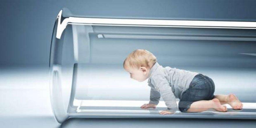 Aşırı kilo tüp bebek riskini çoğaltıyor