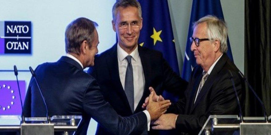 NATO Zirvesi'nde neler konuşulacak?