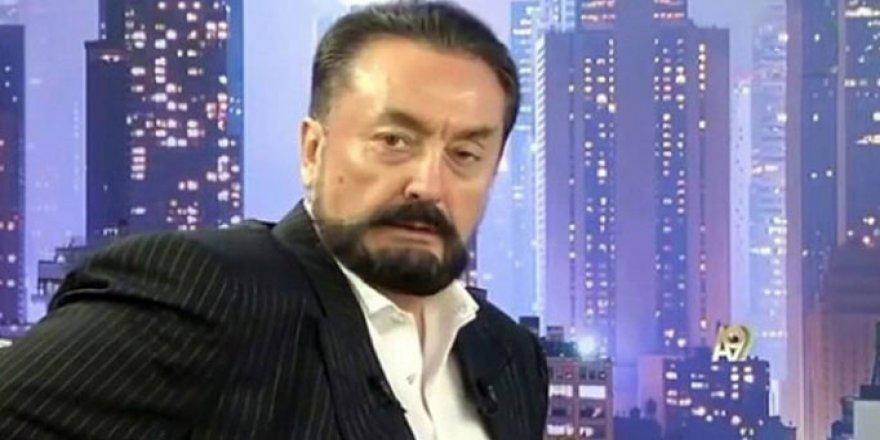 """Başsavcılıktan """"Adnan Oktar"""" açıklaması"""