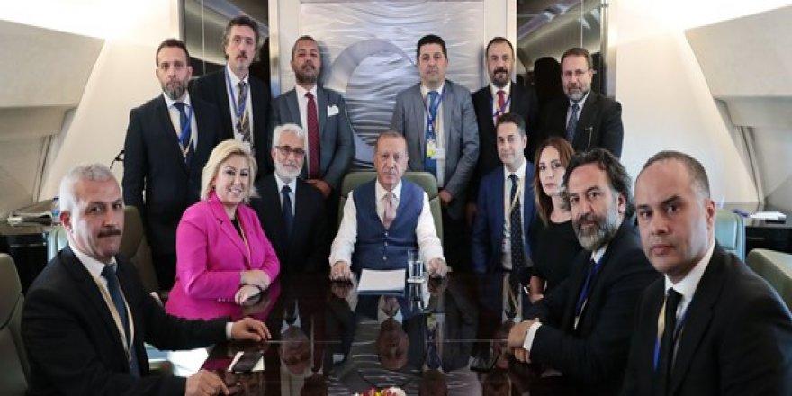 Erdoğan'dan faiz ve kur mesajı