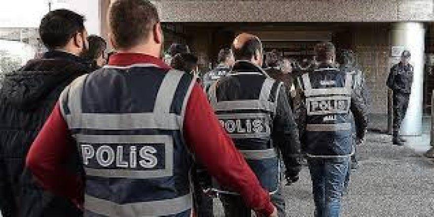 FETÖ'den 20 tutuklama