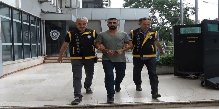 Bursa'daki cinayetin tecavüz yüzünden işlendiği iddiası