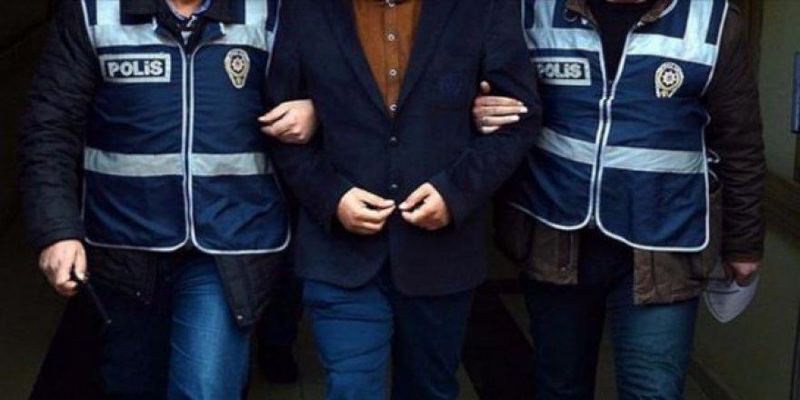 FETÖ'nün itirafçı mahrem polisine 5 yıl hapis