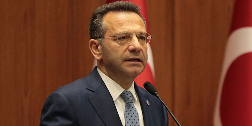 Aksoy, 1 yıllık bilançoyu paylaştı