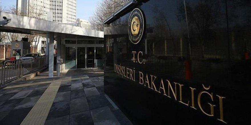 Türkiye-ABD çalışma grubu Gülen'in iadesi görüşülüyor