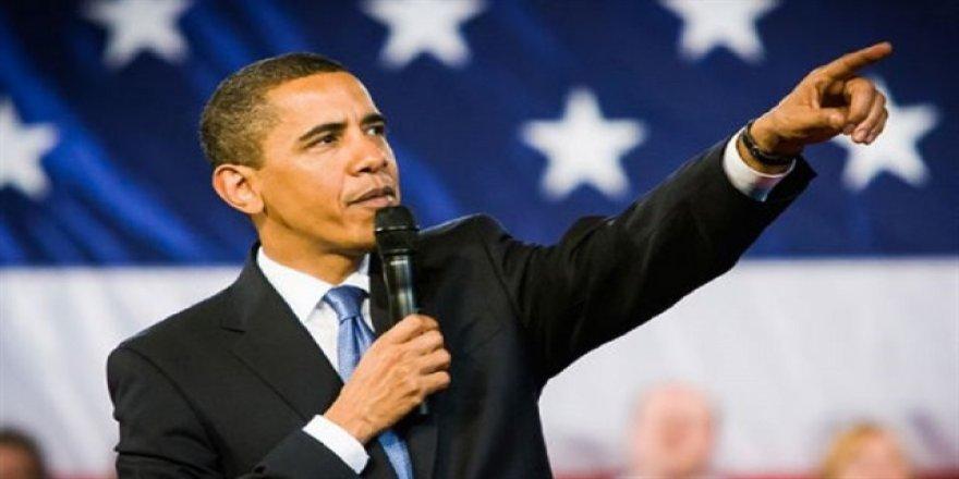 Obama iki milyondan fazla takipçi kaybetti