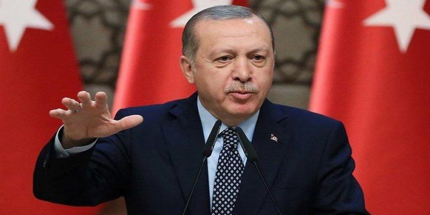 Cumhurbaşkanı Erdoğan'dan 'Kur' açıklaması