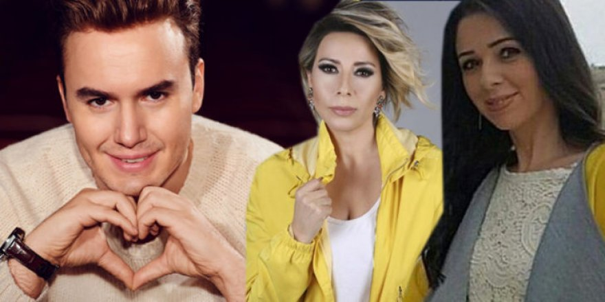 Ünlü isimlerden Mustafa Ceceli'ye tepki