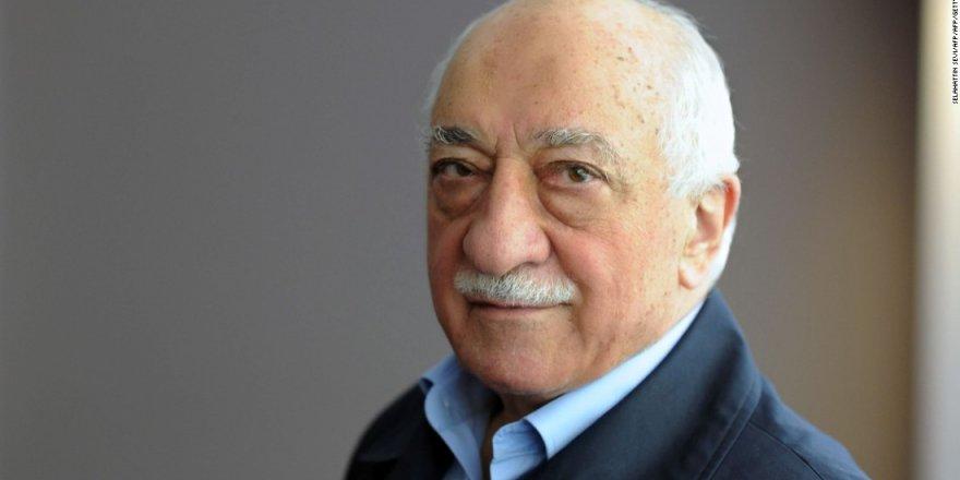 TRT'de Gülen skandalı ! Görenler dondu kaldı