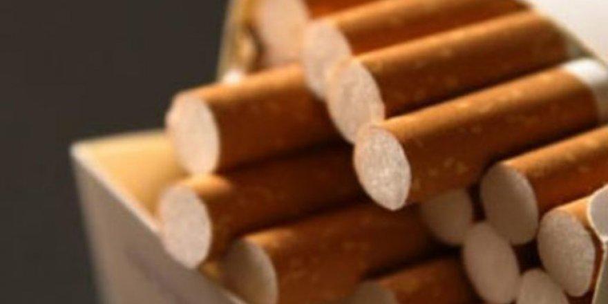 Sigara satışında yaş sınırı değiştiriliyor !