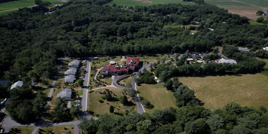 Pensilvanya'daki FETÖ kampı