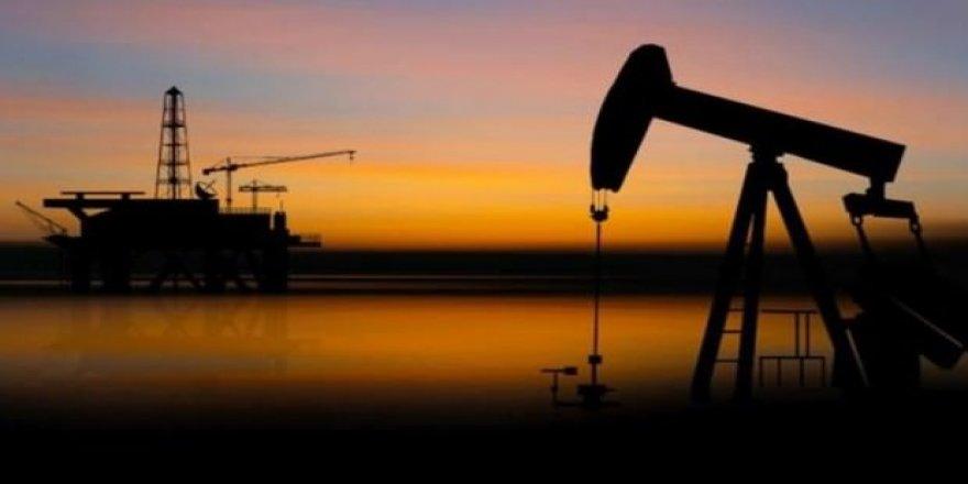 Brent petrolün varili 74,64 dolar