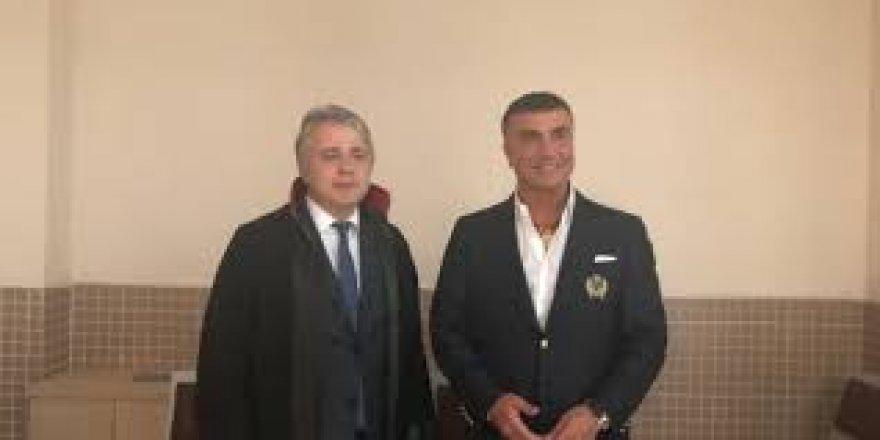 Sedat Peker'in beraat kararının gerekçesi