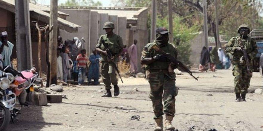 600 askerin kaçırıldığı iddiası yalanlandı